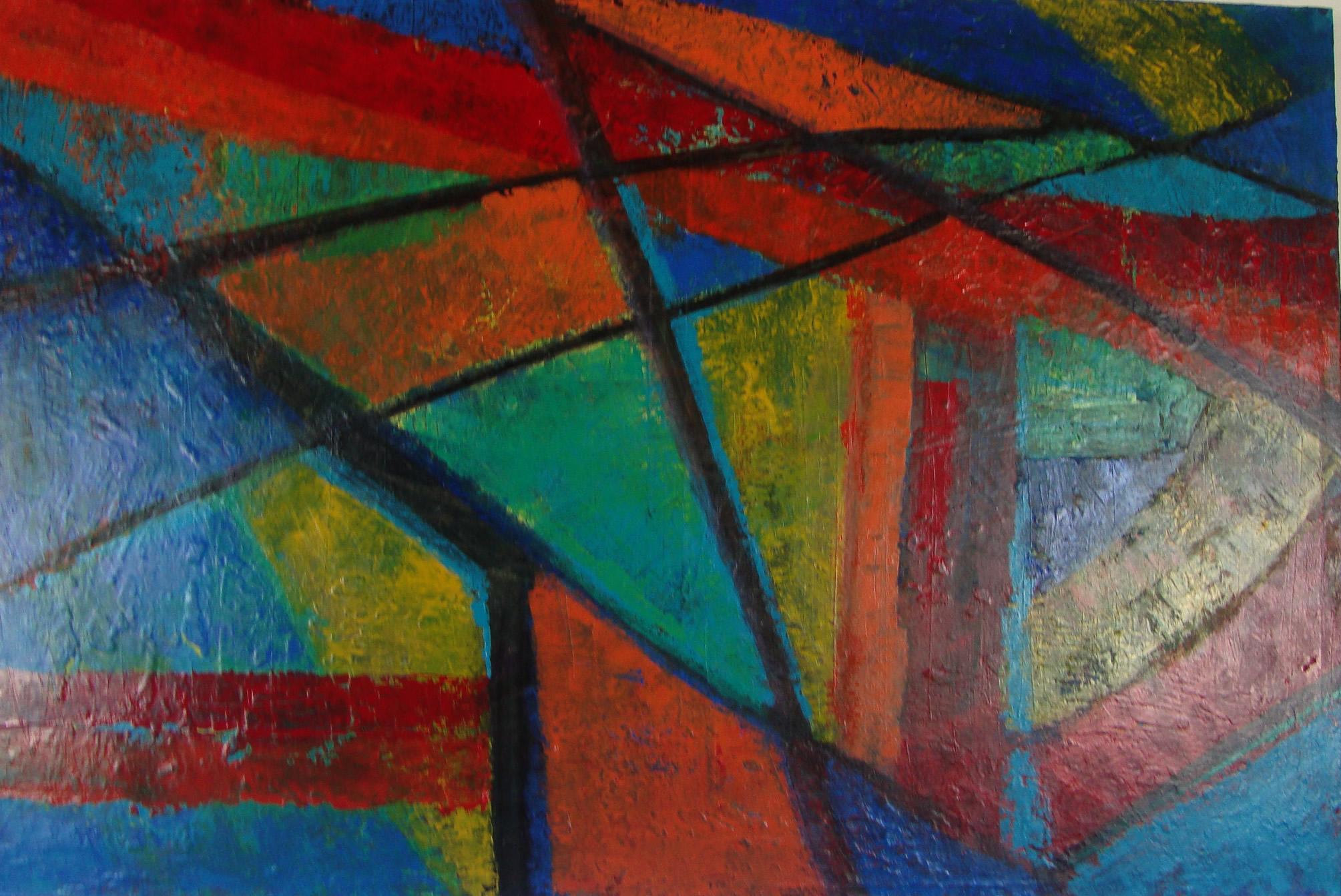 Angela Lemos Coletivo BB arte Ipanema