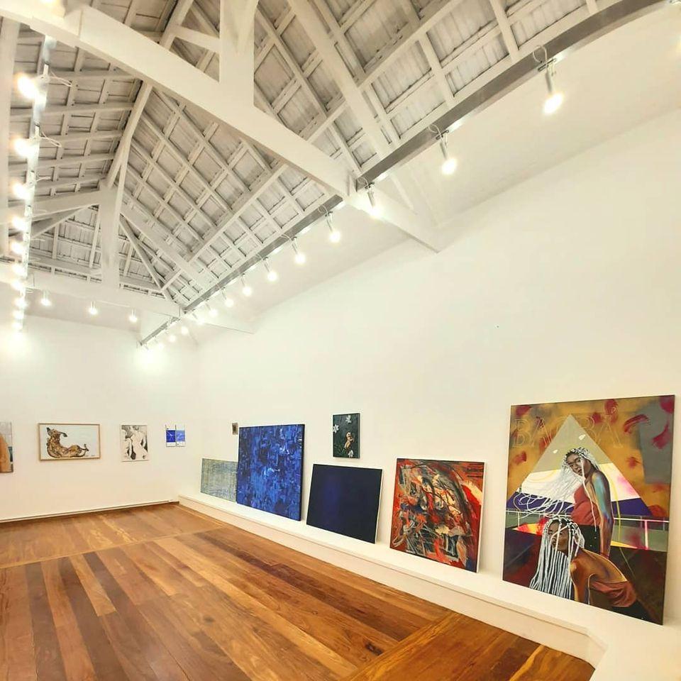Exposição Coletivo BB arte Ipanema Atelier Jeannette Priolli 08-2020
