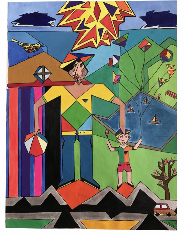 PHILIPPE SEIGLER Coletivo BB arte Ipanema