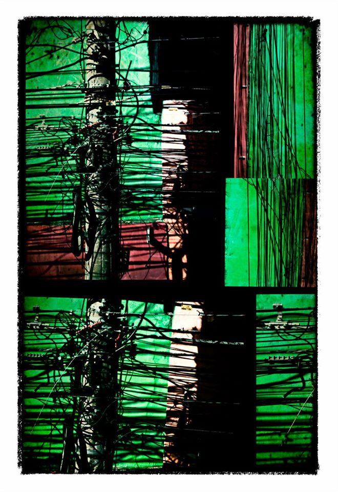 Ricardo Bhering Coletivo BB arte Ipanema