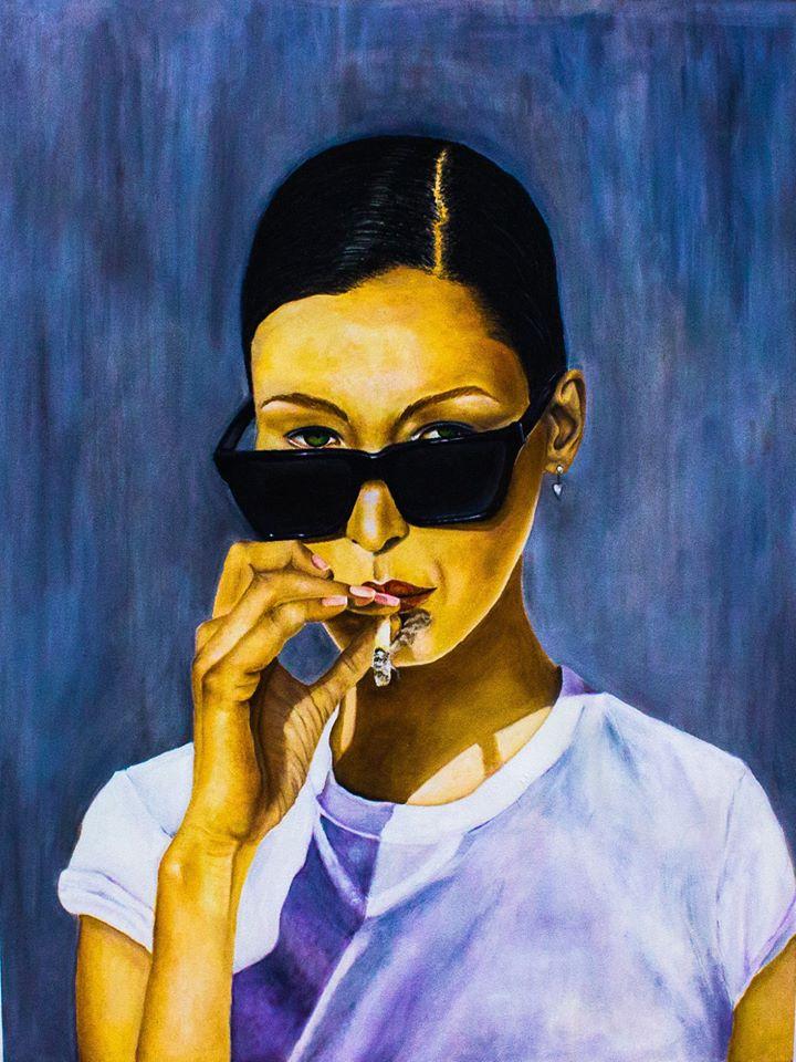 Lucia Zanette Coletivo BB arte Ipanema