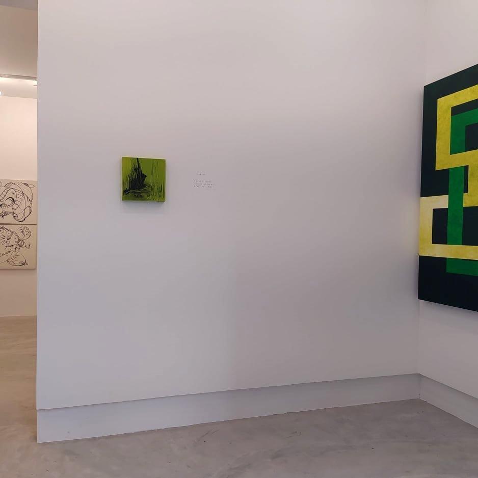 BB arte Ipanema Sala Jeannette Priolli