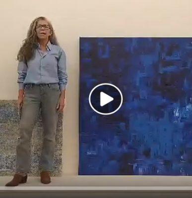 Marcia Marschhausen curadora